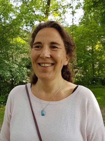 Patricia Wichman