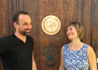 de Loft - Isabelle Schotte & Mike Vanbelleghem
