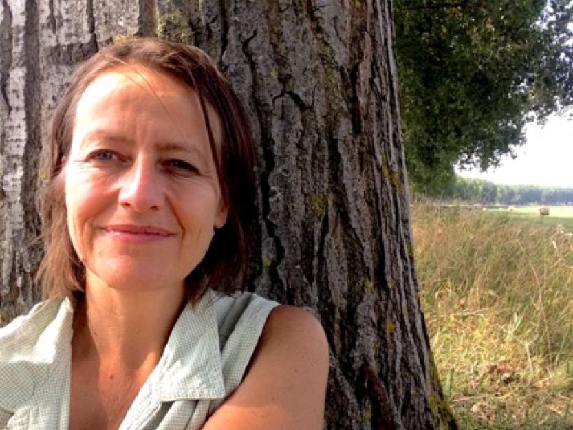 Marie-Helene Elleboudt