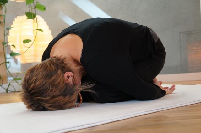 Yin Yoga - de loft Oostende